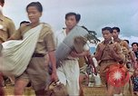 Image of Chinese students Paoshan China, 1941, second 52 stock footage video 65675060842
