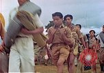 Image of Chinese students Paoshan China, 1941, second 53 stock footage video 65675060842