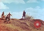 Image of Katchin mountaineers Paoshan China, 1941, second 56 stock footage video 65675060843