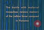 Image of Doctor Yao and Rockefeller Institute malaria control in China during W Mengshih China, 1941, second 12 stock footage video 65675060847