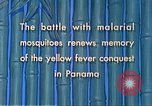 Image of Doctor Yao and Rockefeller Institute malaria control in China during W Mengshih China, 1941, second 14 stock footage video 65675060847