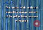 Image of Doctor Yao and Rockefeller Institute malaria control in China during W Mengshih China, 1941, second 15 stock footage video 65675060847