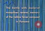 Image of Doctor Yao and Rockefeller Institute malaria control in China during W Mengshih China, 1941, second 16 stock footage video 65675060847
