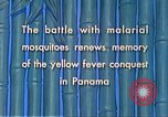 Image of Doctor Yao and Rockefeller Institute malaria control in China during W Mengshih China, 1941, second 17 stock footage video 65675060847