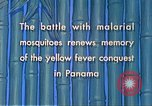 Image of Doctor Yao and Rockefeller Institute malaria control in China during W Mengshih China, 1941, second 18 stock footage video 65675060847