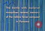 Image of Doctor Yao and Rockefeller Institute malaria control in China during W Mengshih China, 1941, second 19 stock footage video 65675060847
