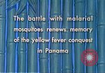 Image of Doctor Yao and Rockefeller Institute malaria control in China during W Mengshih China, 1941, second 20 stock footage video 65675060847