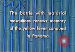 Image of Doctor Yao and Rockefeller Institute malaria control in China during W Mengshih China, 1941, second 21 stock footage video 65675060847