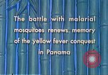 Image of Doctor Yao and Rockefeller Institute malaria control in China during W Mengshih China, 1941, second 22 stock footage video 65675060847
