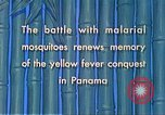 Image of Doctor Yao and Rockefeller Institute malaria control in China during W Mengshih China, 1941, second 23 stock footage video 65675060847