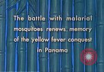 Image of Doctor Yao and Rockefeller Institute malaria control in China during W Mengshih China, 1941, second 25 stock footage video 65675060847