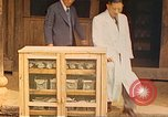 Image of Doctor Yao and Rockefeller Institute malaria control in China during W Mengshih China, 1941, second 30 stock footage video 65675060847