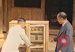 Image of Doctor Yao and Rockefeller Institute malaria control in China during W Mengshih China, 1941, second 33 stock footage video 65675060847