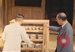 Image of Doctor Yao and Rockefeller Institute malaria control in China during W Mengshih China, 1941, second 34 stock footage video 65675060847