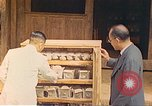 Image of Doctor Yao and Rockefeller Institute malaria control in China during W Mengshih China, 1941, second 35 stock footage video 65675060847
