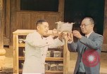 Image of Doctor Yao and Rockefeller Institute malaria control in China during W Mengshih China, 1941, second 37 stock footage video 65675060847