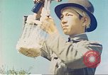 Image of Doctor Yao and Rockefeller Institute malaria control in China during W Mengshih China, 1941, second 40 stock footage video 65675060847