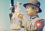 Image of Doctor Yao and Rockefeller Institute malaria control in China during W Mengshih China, 1941, second 42 stock footage video 65675060847