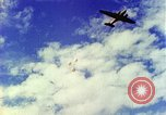 Image of United States aircraft China-Burma-India Theater, 1943, second 4 stock footage video 65675060851