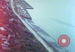 Image of Atsugi Airfield at end of World War 2 Atsugi Japan, 1945, second 5 stock footage video 65675060855