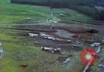 Image of Atsugi Airfield at end of World War 2 Atsugi Japan, 1945, second 44 stock footage video 65675060855