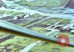 Image of Atsugi Airfield at end of World War 2 Atsugi Japan, 1945, second 49 stock footage video 65675060855