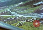 Image of Atsugi Airfield at end of World War 2 Atsugi Japan, 1945, second 50 stock footage video 65675060855