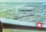 Image of Atsugi Airfield at end of World War 2 Atsugi Japan, 1945, second 55 stock footage video 65675060855