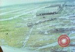 Image of Atsugi Airfield at end of World War 2 Atsugi Japan, 1945, second 56 stock footage video 65675060855