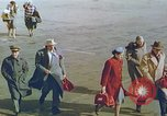 Image of Tourism in Europe after World War 2 Europe, 1950, second 58 stock footage video 65675060859