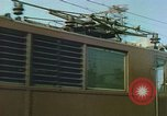 Image of Motor vehicles at border crossings Europe, 1950, second 55 stock footage video 65675060863