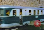 Image of New locomotive in Swiss factory Europe, 1952, second 16 stock footage video 65675060865