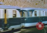 Image of New locomotive in Swiss factory Europe, 1952, second 17 stock footage video 65675060865