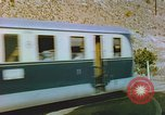 Image of New locomotive in Swiss factory Europe, 1952, second 18 stock footage video 65675060865