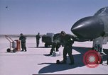 Image of United States airmen California United States USA, 1976, second 25 stock footage video 65675060873