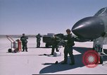 Image of United States airmen California United States USA, 1976, second 35 stock footage video 65675060873