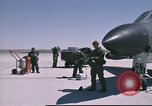 Image of United States airmen California United States USA, 1976, second 38 stock footage video 65675060873