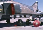 Image of United States airmen California United States USA, 1976, second 14 stock footage video 65675060876