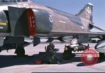 Image of United States airmen California United States USA, 1976, second 15 stock footage video 65675060876