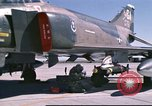 Image of United States airmen California United States USA, 1976, second 16 stock footage video 65675060876
