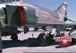 Image of United States airmen California United States USA, 1976, second 17 stock footage video 65675060876