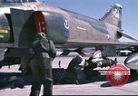 Image of United States airmen California United States USA, 1976, second 18 stock footage video 65675060876