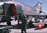 Image of United States airmen California United States USA, 1976, second 19 stock footage video 65675060876