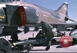 Image of United States airmen California United States USA, 1976, second 20 stock footage video 65675060876