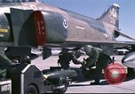 Image of United States airmen California United States USA, 1976, second 21 stock footage video 65675060876