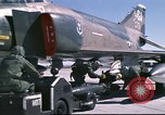 Image of United States airmen California United States USA, 1976, second 22 stock footage video 65675060876