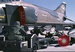 Image of United States airmen California United States USA, 1976, second 23 stock footage video 65675060876