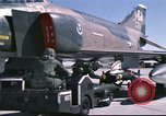 Image of United States airmen California United States USA, 1976, second 24 stock footage video 65675060876