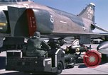 Image of United States airmen California United States USA, 1976, second 25 stock footage video 65675060876