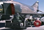 Image of United States airmen California United States USA, 1976, second 26 stock footage video 65675060876